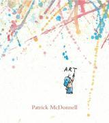 Cover-Bild zu McDonnell, Patrick: ART