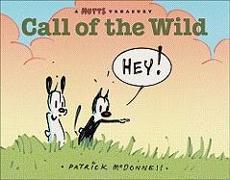 Cover-Bild zu McDonnell, Patrick: Call of the Wild, 17: A Mutts Comic Strip Treasury
