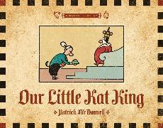 Cover-Bild zu McDonnell, Patrick: Our Little Kat King