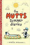 Cover-Bild zu Mcdonnell, Patrick: The Mutts Summer Diaries, 5