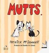 Cover-Bild zu Mcdonnell, Patrick: Mutts 1