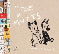 Cover-Bild zu Mcdonnell, Patrick: Lo Mejor de Mutts