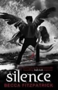 Cover-Bild zu Silence (eBook) von Fitzpatrick, Becca