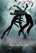 Cover-Bild zu Îngerul nop¿ii (eBook) von Fitzpatrick, Becca