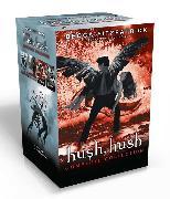 Cover-Bild zu Hush, Hush PB slipcase x 4 von Fitzpatrick, Becca