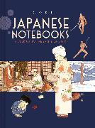 Cover-Bild zu Igort (Künstler): JAPANESE NOTEBOOKS