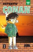 Cover-Bild zu Aoyama, Gosho: Detektiv Conan 77