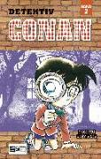 Cover-Bild zu Aoyama, Gosho: Detektiv Conan 02