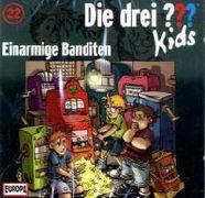 Cover-Bild zu Einarmige Banditen