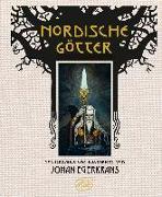 Cover-Bild zu Egerkrans, Johan: Nordische Götter