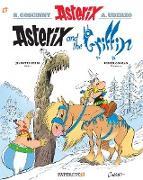 Cover-Bild zu Ferri, Jean-Yves: Asterix #39: Asterix and the Griffin