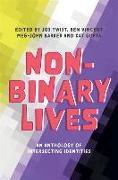 Cover-Bild zu Twist, Jos (Hrsg.): Non-Binary Lives