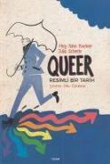 Cover-Bild zu Meg: Queer - Resimli Bir Tarih