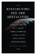 Cover-Bild zu Barker, Meg-John (Solist): Researching Sex and Sexualities