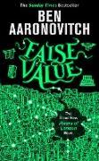 Cover-Bild zu False Value (eBook) von Aaronovitch, Ben