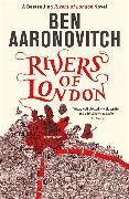 Cover-Bild zu Rivers of London von Aaronovitch, Ben
