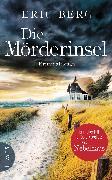 Cover-Bild zu Die Mörderinsel (eBook) von Berg, Eric