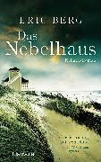 Cover-Bild zu Das Nebelhaus (eBook) von Berg, Eric