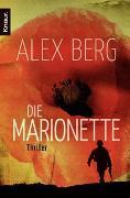 Cover-Bild zu Die Marionette von Berg, Alex