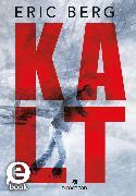 Cover-Bild zu Kalt (eBook) von Berg, Eric