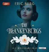 Cover-Bild zu Die Blankenburgs von Berg, Eric