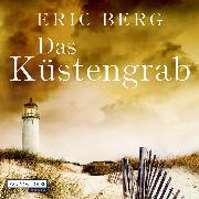 Cover-Bild zu Das Küstengrab (Audio Download) von Berg, Eric