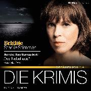 Cover-Bild zu Das Nebelhaus (Audio Download) von Berg, Eric