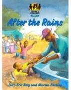 Cover-Bild zu Todays Child; After the Rains von Berg, Lars-Eric