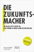 Cover-Bild zu Die Zukunftsmacher von Ziemiak, Paul (Hrsg.)