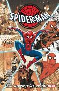 Cover-Bild zu Aaron, Jason: Spider-Man: Werwolf-Wahnsinn