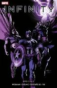 Cover-Bild zu Hickman, Jonathan: Infinity