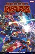 Cover-Bild zu Hickman, Jonathan: Secret Wars