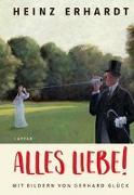 Cover-Bild zu Alles Liebe! von Erhardt, Heinz