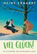 Cover-Bild zu Viel Glück! von Erhardt, Heinz