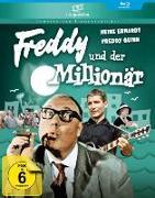 Cover-Bild zu Freddy und der Millionär von Freddy Quinn (Schausp.)