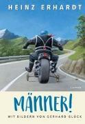 Cover-Bild zu Männer! von Erhardt, Heinz