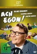Cover-Bild zu Heinz Erhardt: Ach Egon! von Heinz Erhardt (Schausp.)