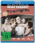 Cover-Bild zu Vater, Mutter & neun Kinder von Heinz Erhardt (Schausp.)