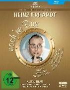 Cover-Bild zu Heinz Erhardt - Noch ne Box von Heinz Erhardt (Schausp.)