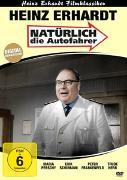 Cover-Bild zu Natürlich die Autofahrer von Heinz Erhardt (Schausp.)