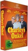 Cover-Bild zu Charleys Onkel von Heinz Erhardt (Schausp.)