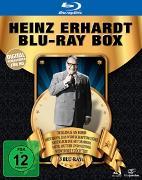Cover-Bild zu Heinz Erhardt Box von Heinz Erhardt (Schausp.)