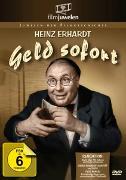Cover-Bild zu Heinz Erhardt - Geld sofort von Heinz Erhardt (Schausp.)