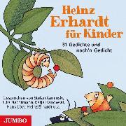Cover-Bild zu Heinz Erhardt für Kinder (Audio Download) von Erhardt, Heinz