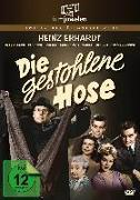 Cover-Bild zu Heinz Erhardt - Die gestohlene Hose von Heinz Erhardt (Schausp.)