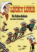 Cover-Bild zu Die Dalton Ballade und andere Geschichten von Goscinny, René