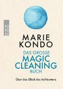 Cover-Bild zu Kondo, Marie: Das große Magic-Cleaning-Buch