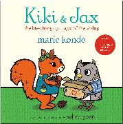 Cover-Bild zu Kondo, Marie: Kiki & Jax