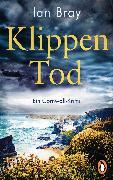 Cover-Bild zu Klippentod (eBook) von Bray, Ian