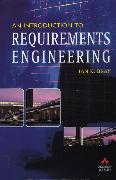 Cover-Bild zu An Introduction to Requirements Engineering von Bray, Ian K